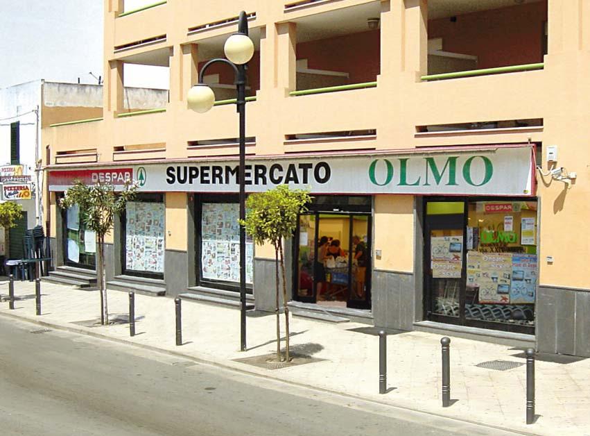 Punto vendita «Olmo di Martucci D., P. & C. S.n.c.» a Vieste